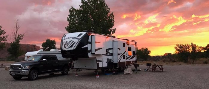 Cadillac Ranch RV Park & Campground – Our Home Your Sanctuary